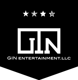 GIN entertainment.llc